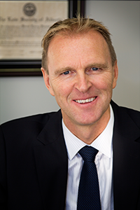 Accident and Injury Lawyer - Brent Handel