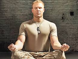 Post Traumatic Stress Disorder and Yoga
