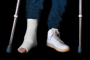 fracture-broken-ankle-claim