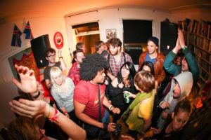 Host Liability Insurance: Having A Party At Your House | Handel Law Firm
