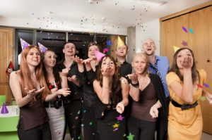 Office Party Liability Insurance
