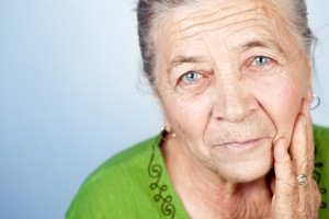 80 Year Old Woman Awarded $1 Million Judgment for Mild Traumatic Brain Injury which caused early onset of Dementia