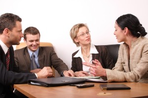 Power of Persuasion at Mediation or Negotiation