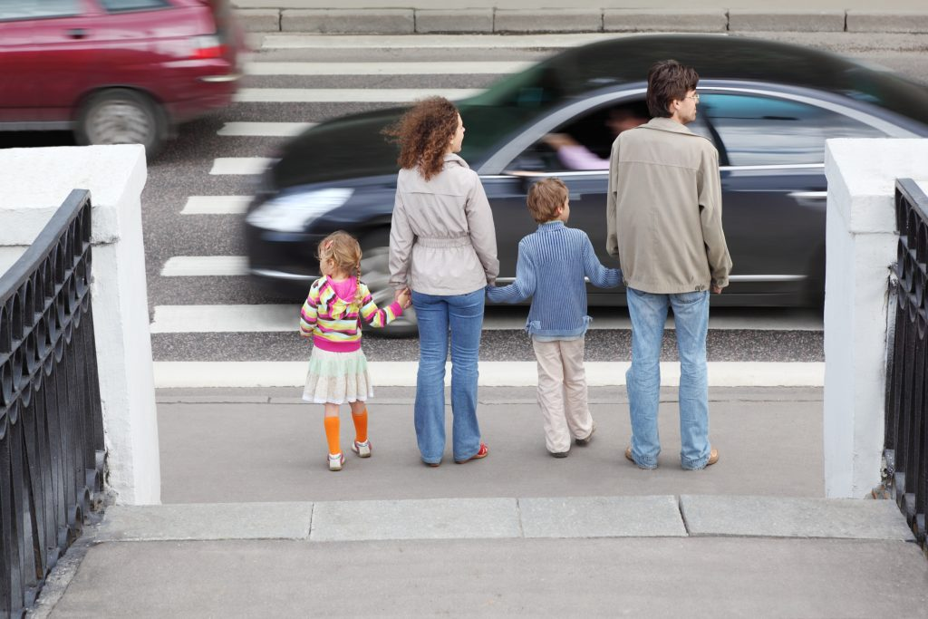 Pedestrian Safety: Alberta Moves to Increase Pedestrian Safety  Handel Law Firm
