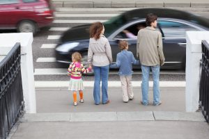 Pedestrian Safety in Alberta - Handel Law Firm