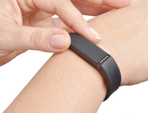Fitbit and Other Wearable Electronic Data Collection