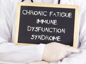 Managing Chronic Fatigue Syndrome