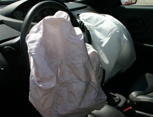 My Airbag Did Not Deploy!