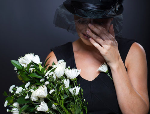 What To Do If Your Spouse Dies In A Car Accident